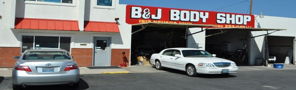 Car Body Repair Shops Near Me >> Auto Body Shop In Boulder City Nv B J Body Shop Auto Body Shop